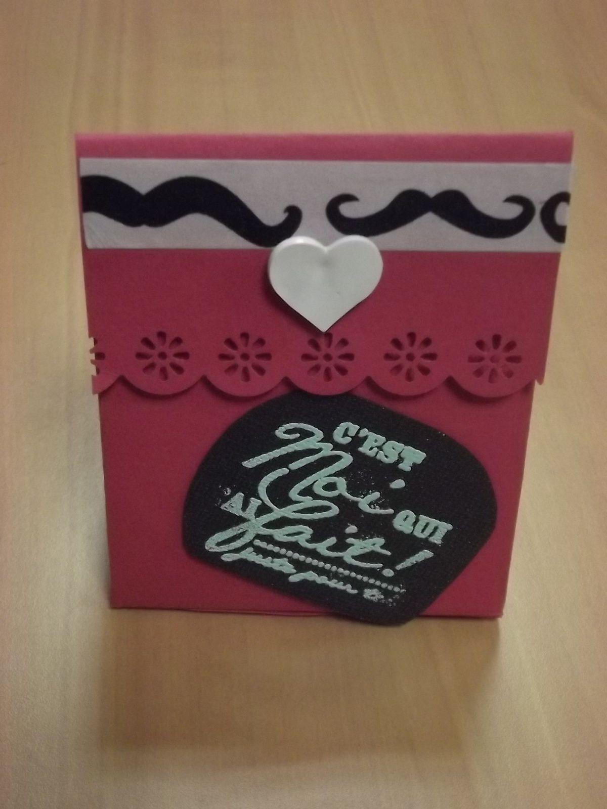 Atelier Plastique dingue et Cadeaux fête des mères