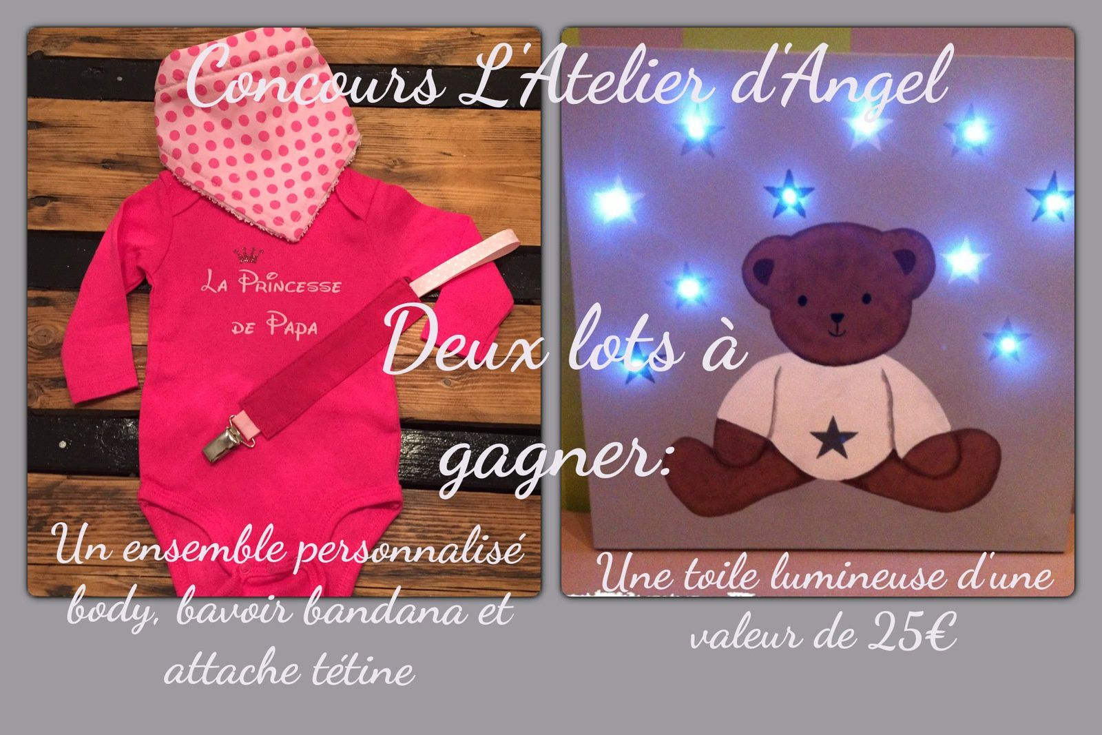 Concours!!