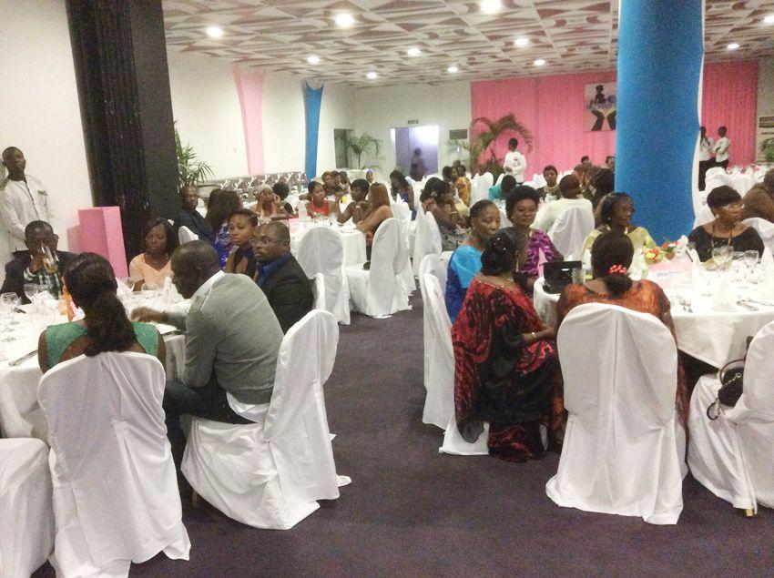 Pr Kakou Guikahué au Dîner gala de l'ONG &quot&#x3B;Sauvons 2 vies&quot&#x3B; : &quot&#x3B;Chaque jour, 18 femmes décèdent en Côte d'Ivoire, en donnant la vie&quot&#x3B;