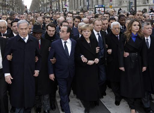 1 Français sur 4 était hier dans la rue...