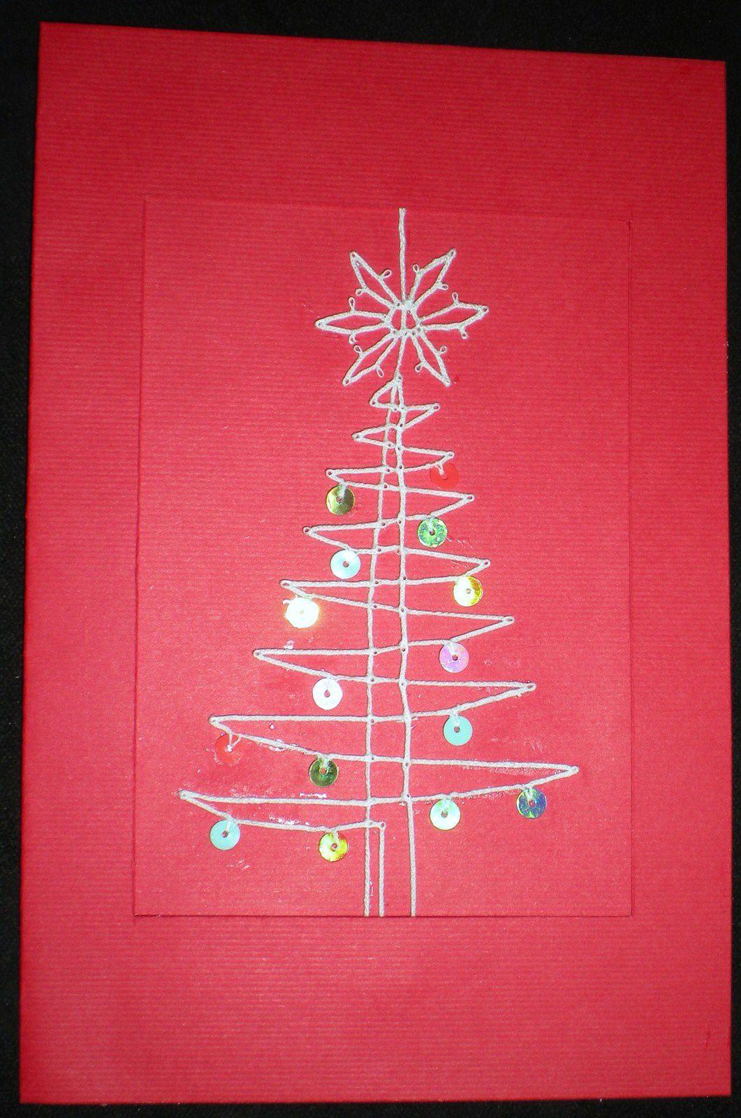 fil rouge ... suite... et activités de décembre