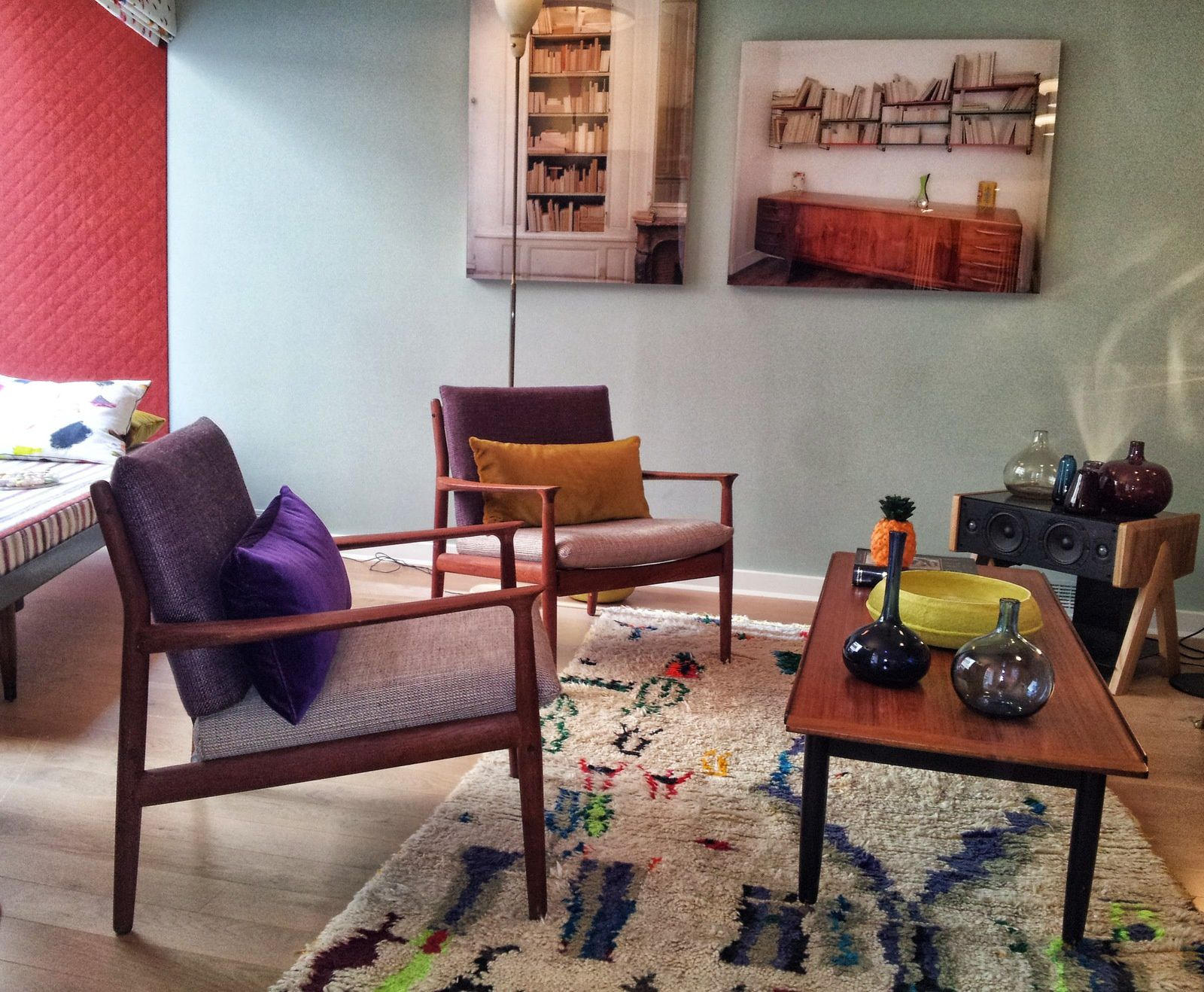 les carnets d 39 atelier de virginie tapissier d corateur je vous propose de d couvrir l 39 envers. Black Bedroom Furniture Sets. Home Design Ideas