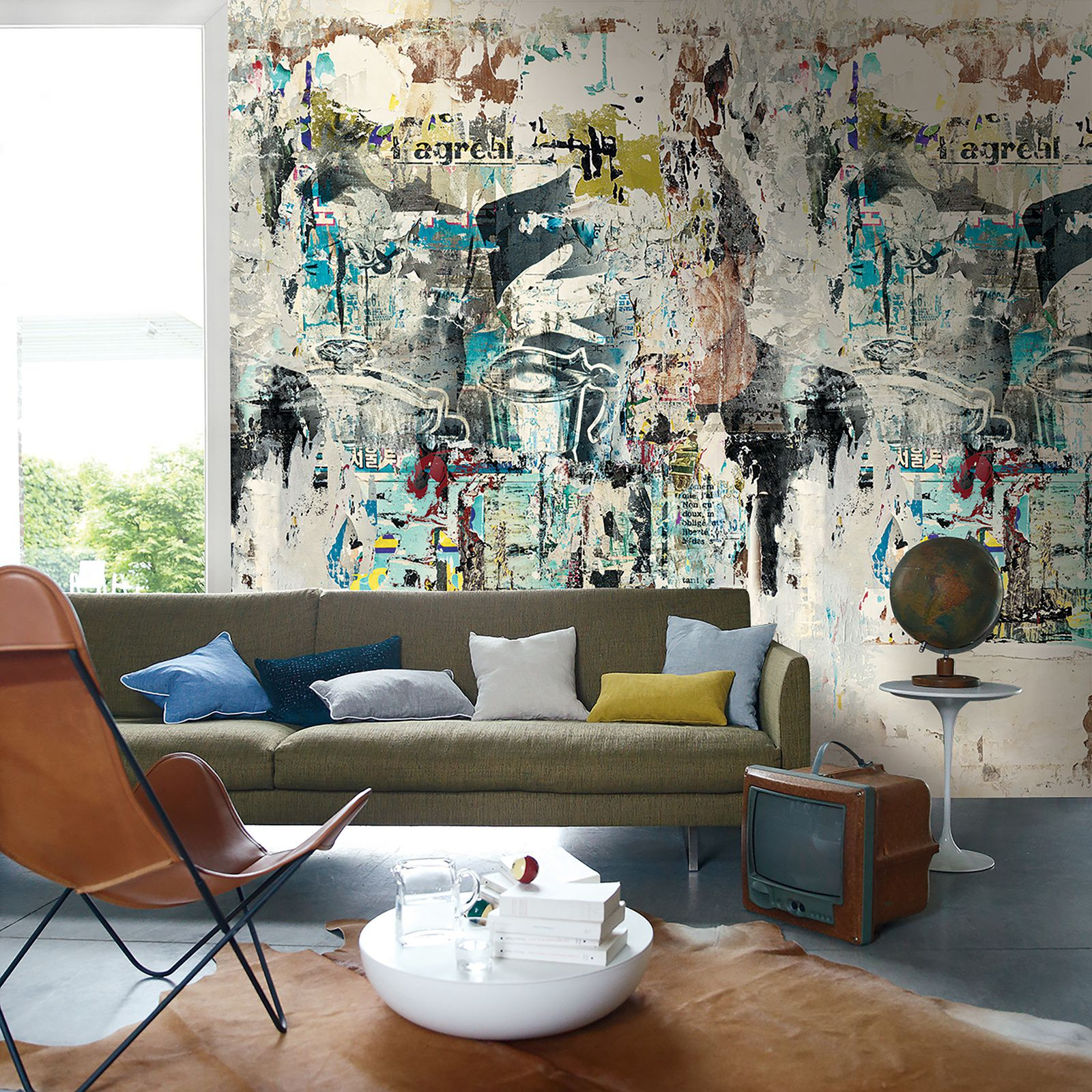 OXYMORE by Casamance