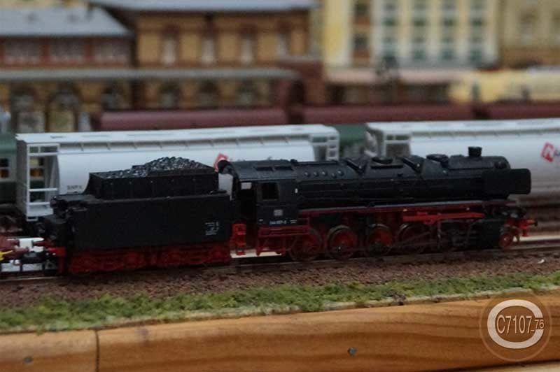 les trains circulent chez fanatrain03