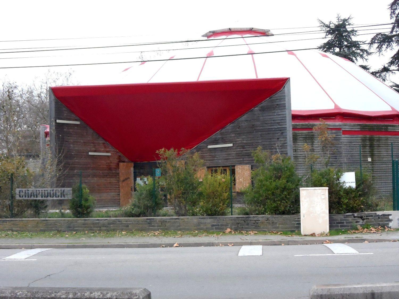 Chapidock (Ecole de cirque de Nantes)