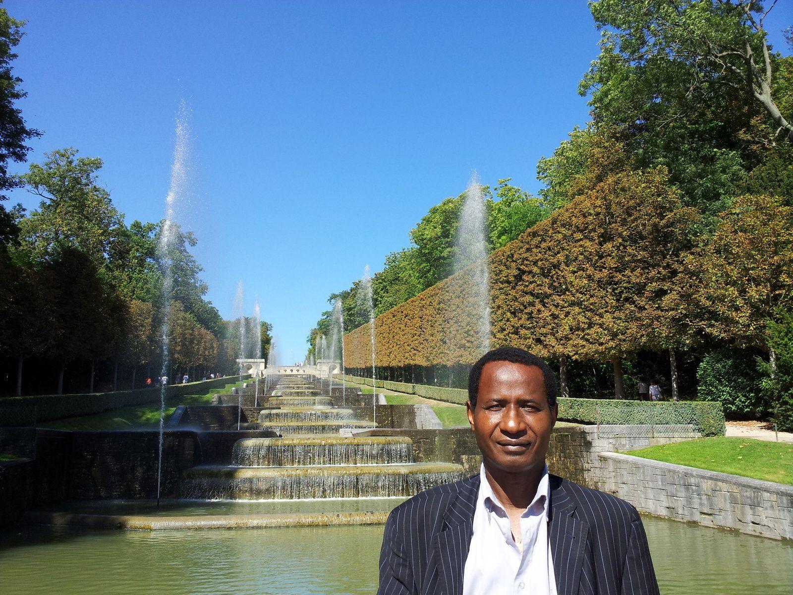 Amadou Bal BA