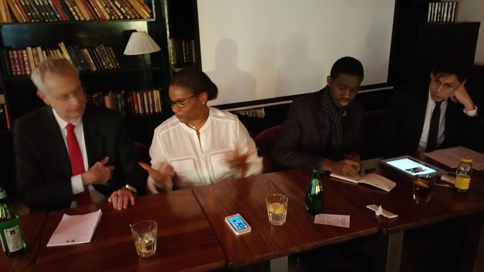 «Démocratie, citoyenneté et laïcité : parlons-en !», par Amadou Bal BA - http://baamadou.over-blog.fr/