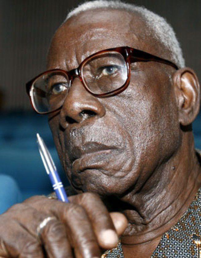 Bernard Binlin DADIE, un écrivain ivoirien engagé.