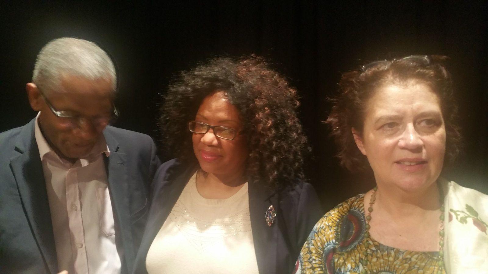 «Christiane TAUBIRA et sa loi du 21 mai 2001 reconnaissant l'esclavage et la traite négrière crimes contre l'humanité», par M. Amadou Bal BA, http://baamadou.over-blog.fr/