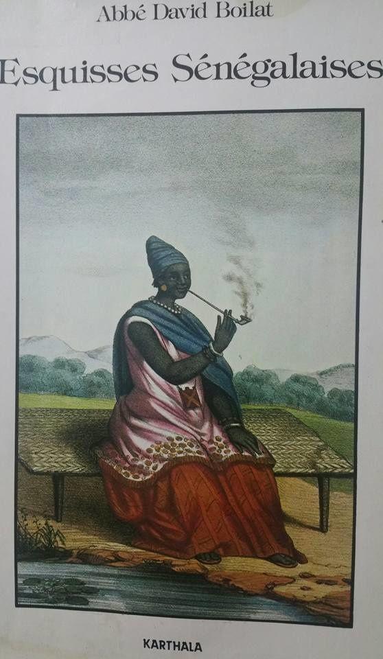 «L'abbé Paul David BOILAT, (1814-1901) ethnographe et précurseur d'une littérature africaine», par M. Amadou Bal BA - http://baamadou.over-blog.fr/.