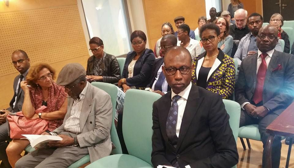 «Le Sénégal à l'honneur à la 5ème édition du festival de la diversité à la mairie du 19ème arrondissement de Paris», par M. Amadou Bal BA - http://baamadou.over-blog.fr/