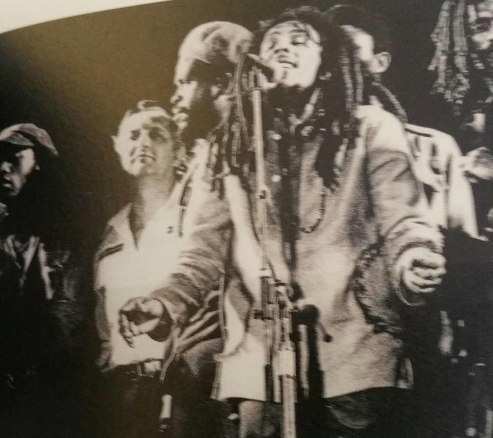 &quot&#x3B;Bob MARLEY (1945-1981) : un rebelle lumineux et symbole universel de la conscience noire&quot&#x3B; par M. Amadou Bal BA - http://baamadou.over-blog.fr/