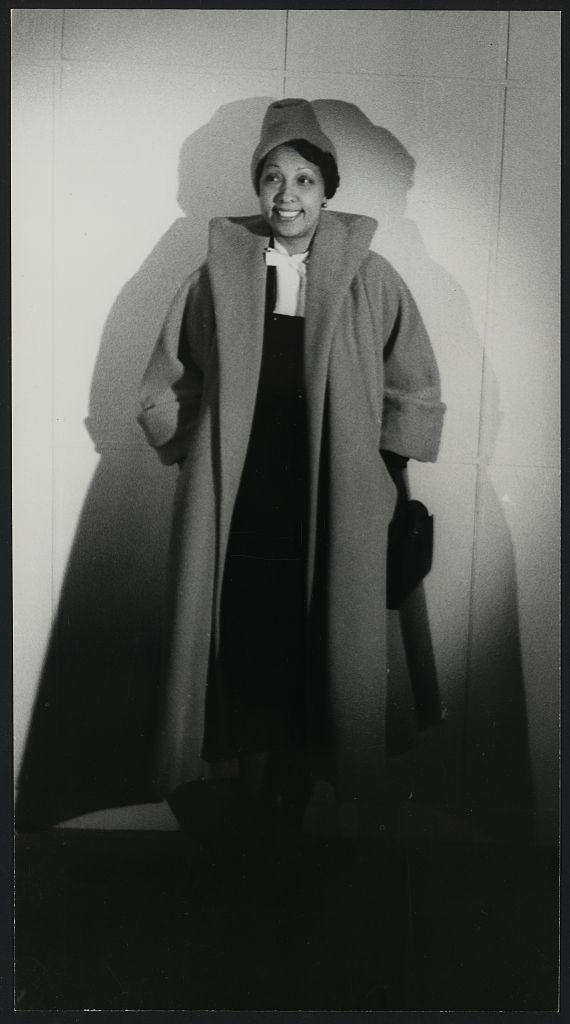 &quot&#x3B;Joséphine BAKER (1906-1975) : une exceptionnelle Vénus noire du XXème siècle à Paris», par M. Amadou Bal BA - http://baamadou.over-blog.fr/