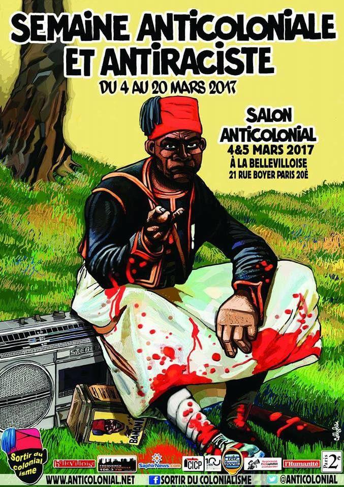 &quot&#x3B;Elections présidentielles de 2017 : en finir avec le Code de l'indigénat, justice pour Théo&quot&#x3B;, par M. Amadou Bal BA, http://baamadou.over-blog.fr