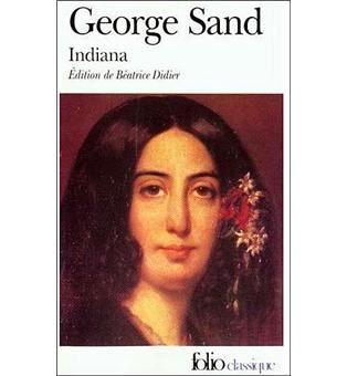 George SAND (1804-1876), un puissant souffle de liberté du romantisme.