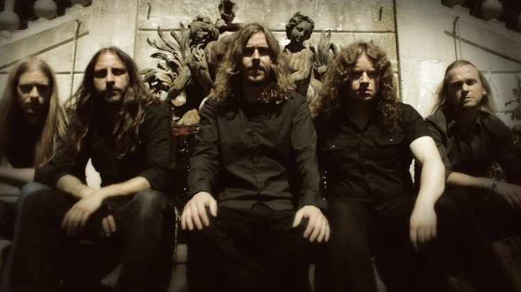 OPETH : le nouvel album !!!