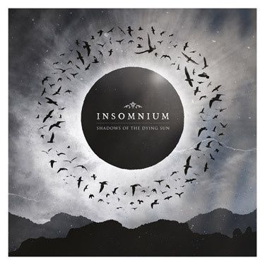 Interview with INSOMNIUM for &quot&#x3B;Shadows of the dying Sun&quot&#x3B;