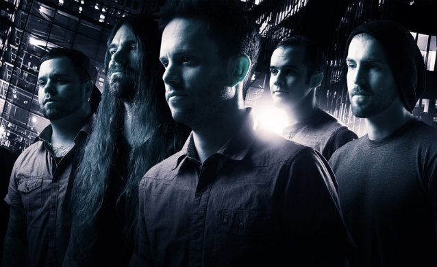 "New BETWEEN THE BURIED AND ME videoclip ""Lay your ghosts to rest"""