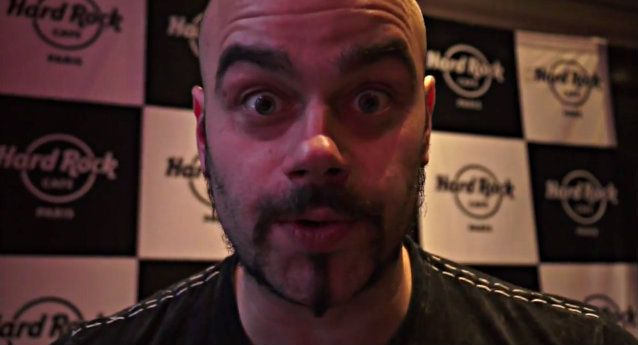 SABATON exclusive interview with Loud TV !