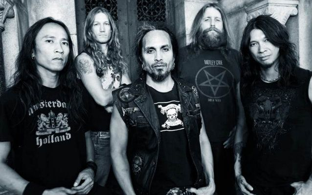 New DEATH ANGEL videoclip The Dream calls for blood