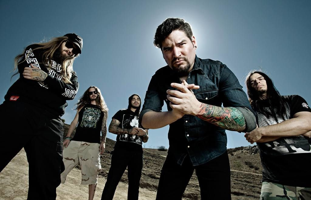 New SUICIDE SILENCE lyrics song