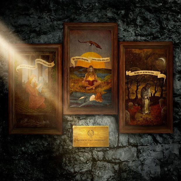 New OPETH song from Pale Communion