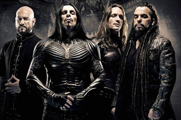New SEPTICFLESH song &quot&#x3B;Prototype&quot&#x3B;