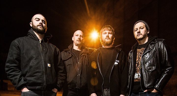 New MISERY INDEX videoclip