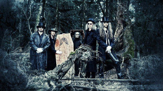 New GRAVE DIGGER videoclip
