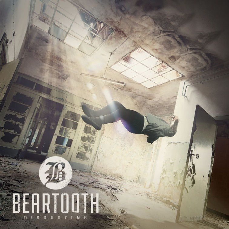 BEARTOOTH : Probably one the best Metal album of 2014 !