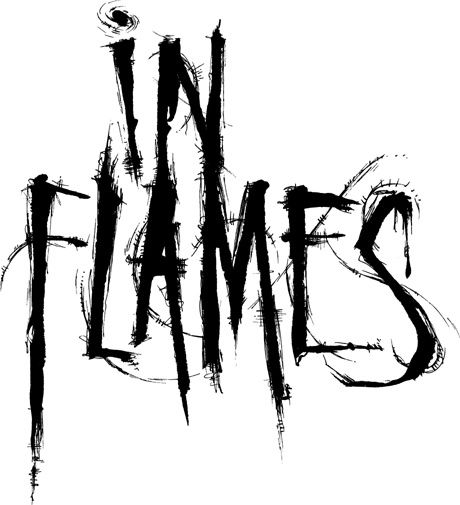 New IN FLAMES video interview about Siren Charms release