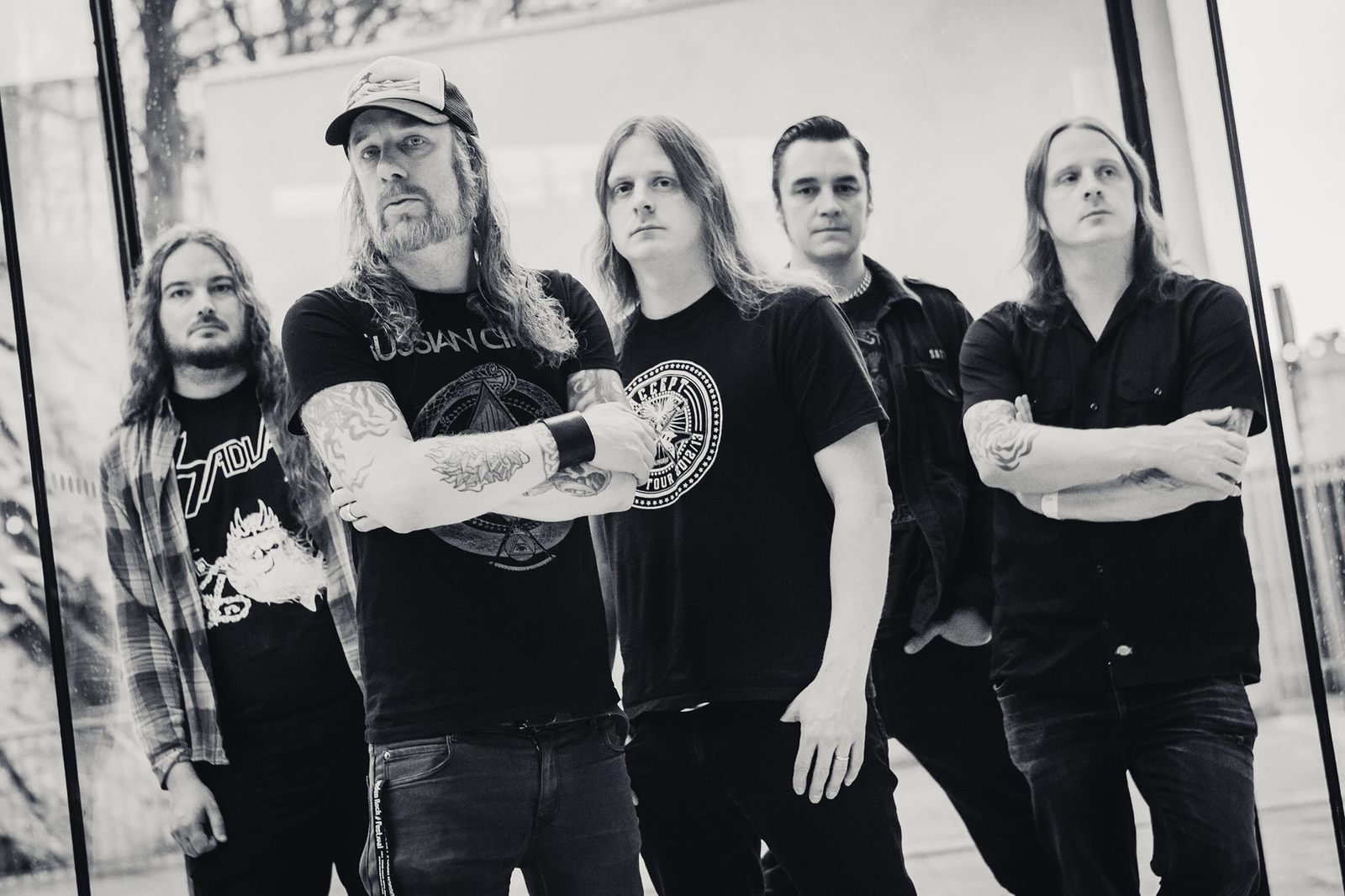 New AT THE GATES videoclip Heroes and Tombs