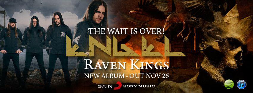 New ENGEL videoclip &quot&#x3B;Salvation&quot&#x3B;