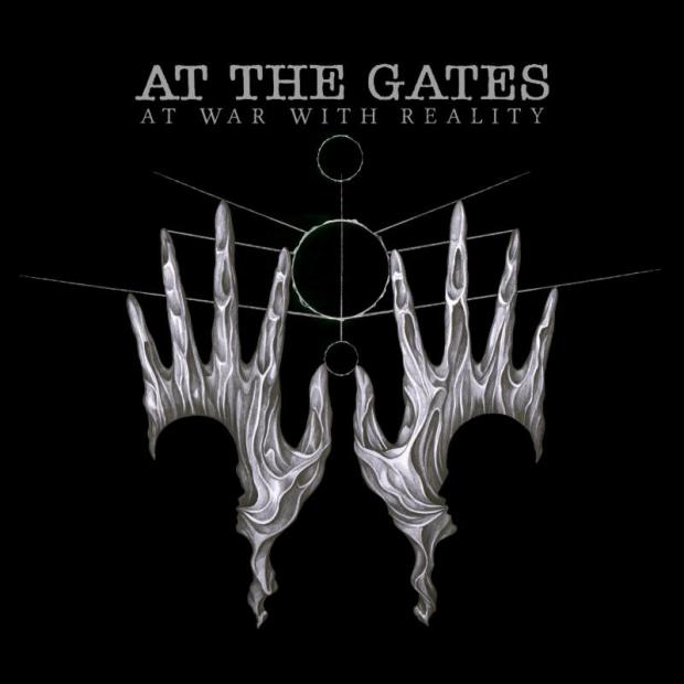 AT THE GATES - At war with Reality - 16/20