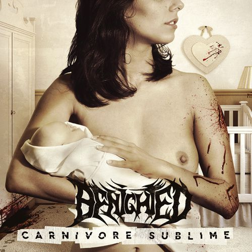 BENIGHTED - Carnivore sublime - 15/20