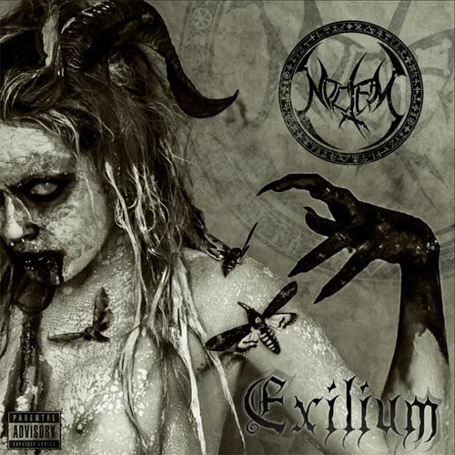 NOCTEM - Exilium - 15/20