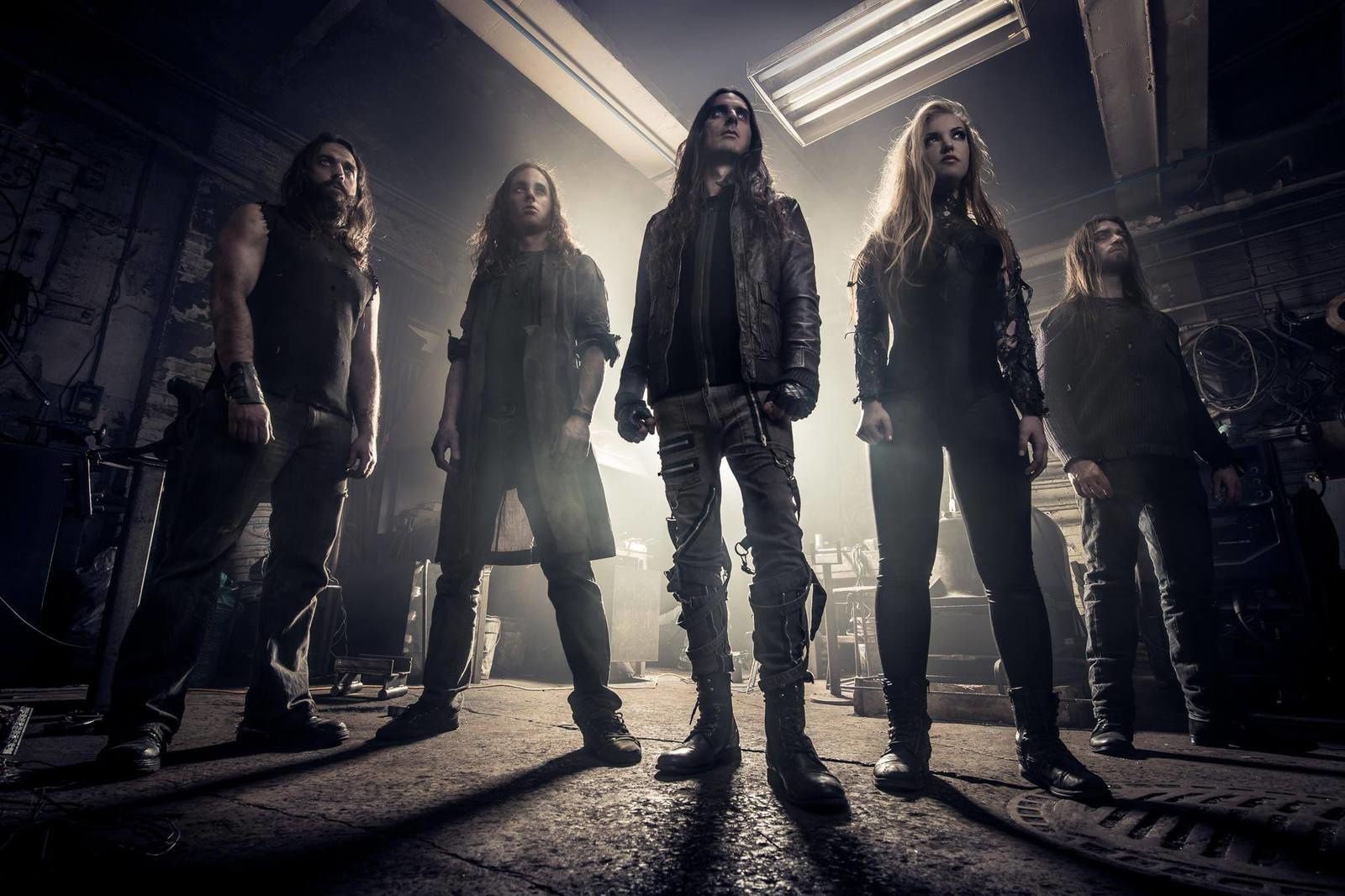 THE new AGONIST videoclip