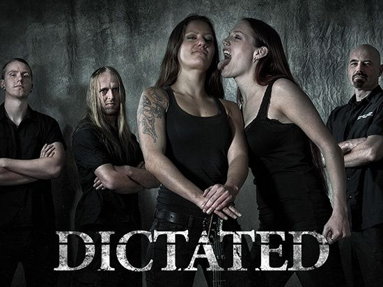 New DICTATED videoclip