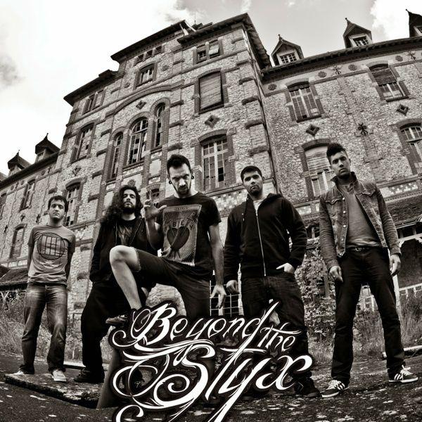 BEYOND THE STYX en interview ce soir sur valleefm.fr à partir de 20 h !