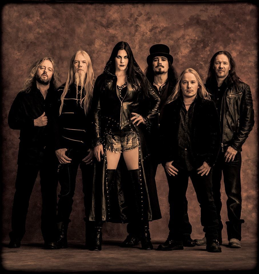 "New NIGHTWISH videoclip ""Endless Forms most beautiful"""
