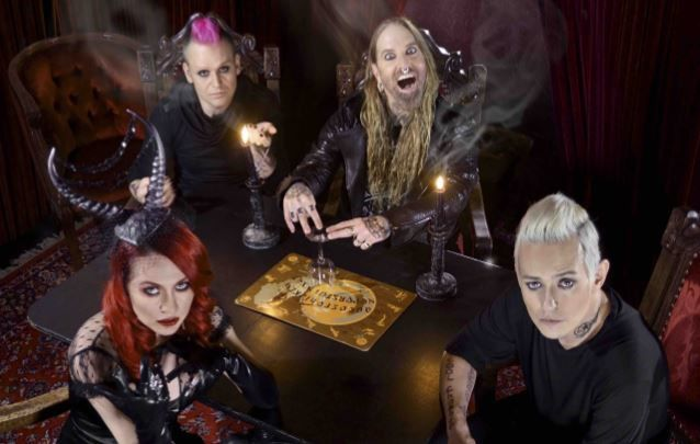 New COAL CHAMBER - I.O.U. Nothing (Official Video) | Napalm Records