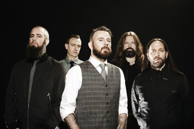 IN FLAMES live @ Hellfest 2015