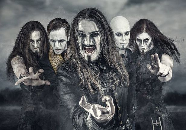 New POWERWOLF videoclip