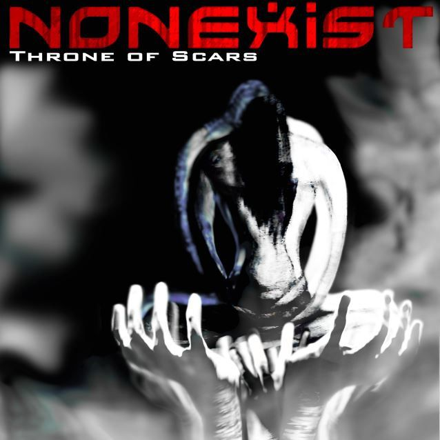 NONEXIST Feat. Ex-ARCH ENEMY Singer JOHAN LIIVA: New Album 'Throne Of Scars' Due In October