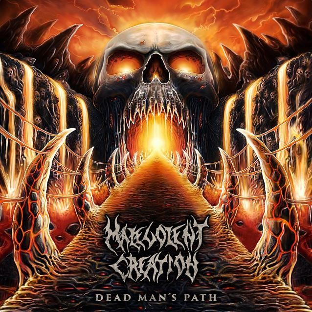 MALEVOLENT CREATION: Lyric Video For New Song 'Blood Of The Fallen'