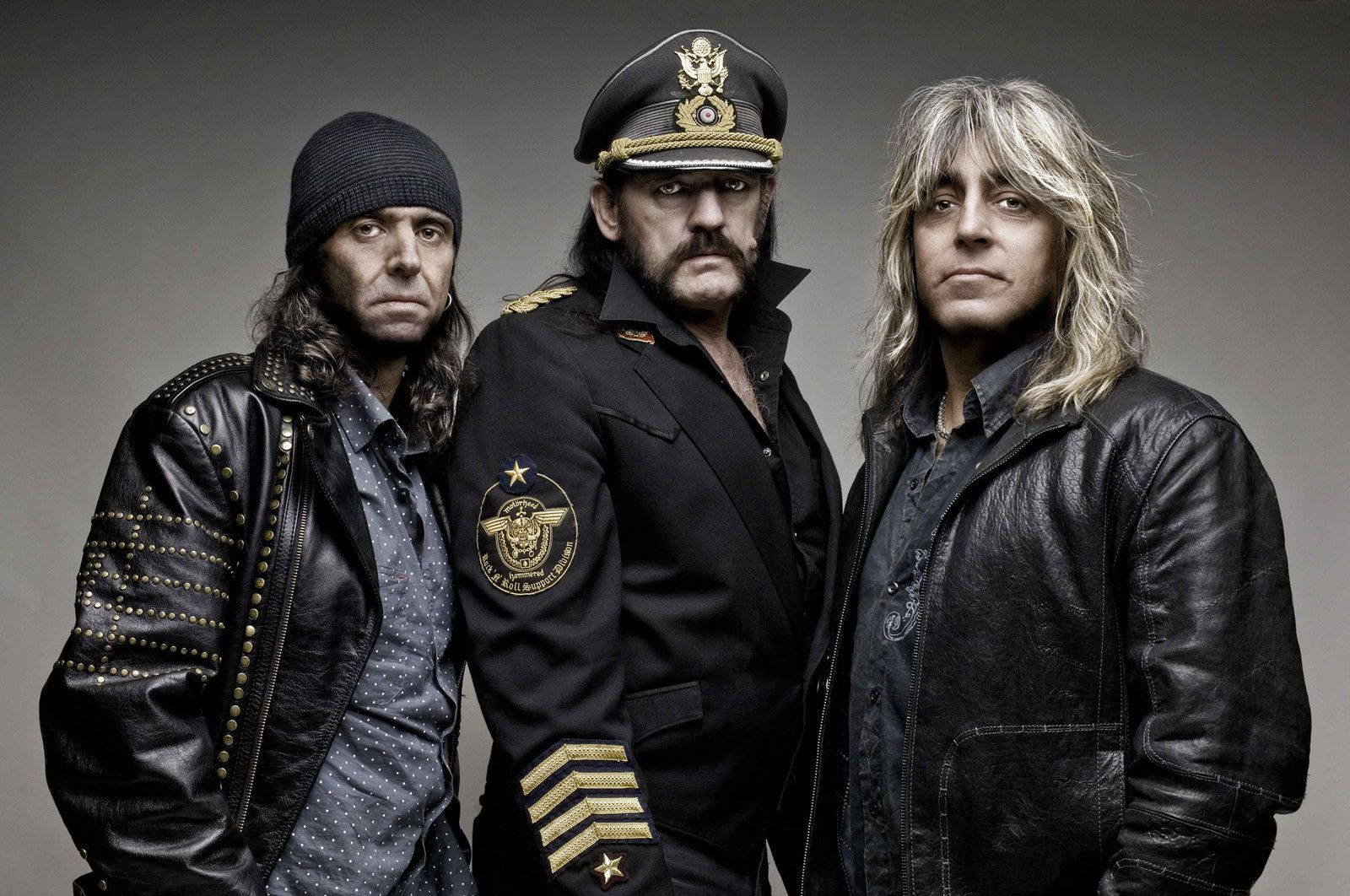 Concerts de MOTORHEAD &amp&#x3B; des FOO FIGHTERS annulés !!!