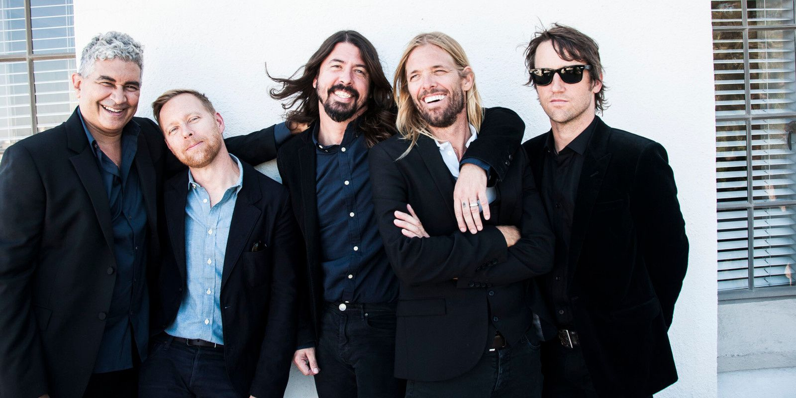 Telecharge gratuitement le nouveau mini de Foo Fighters