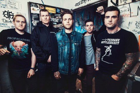 Nouveau clip de STICK TO YOUR GUNS - Nothing You Can Do to Me