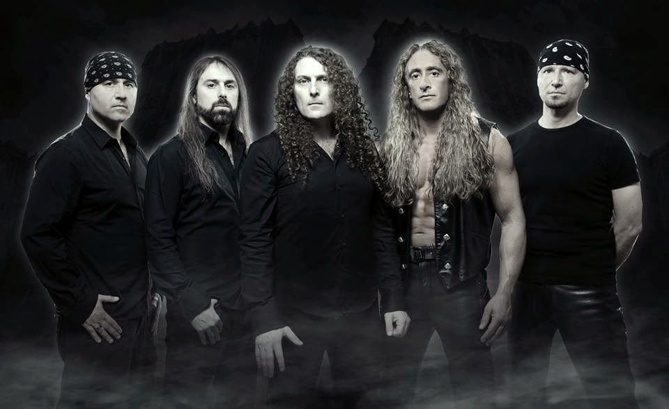 La nouvelle lyrics video &quot&#x3B;Shining Star&quot&#x3B; de RHAPSODY OF FIRE