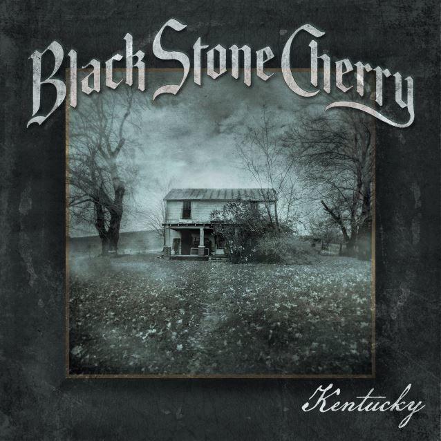 Nouvelle interview avec BLACK STONE CHERRY avant la sortie de leur album &quot&#x3B;Kentucky&quot&#x3B;